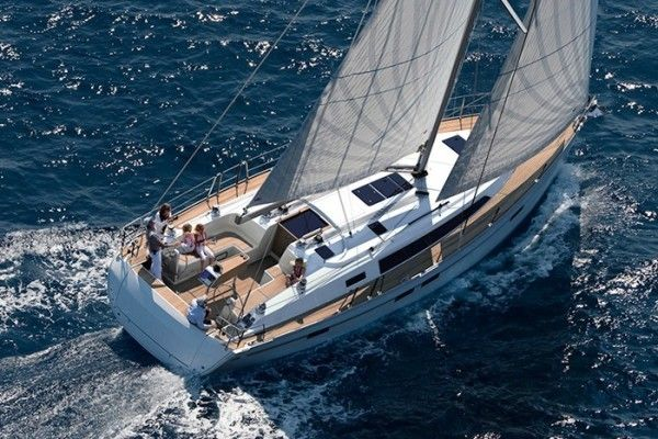 Bavaria 46 cruiser new (4 cab) a Croacia