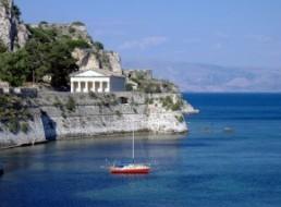 Grecia - Islas Jónicas