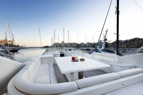 greece yacht rental