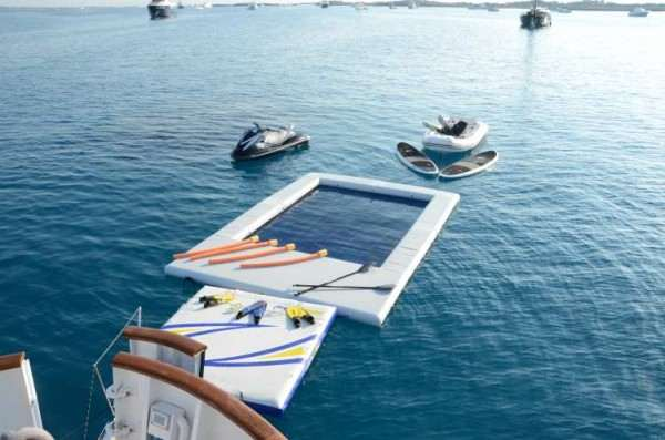 Boat rental in Ibiza