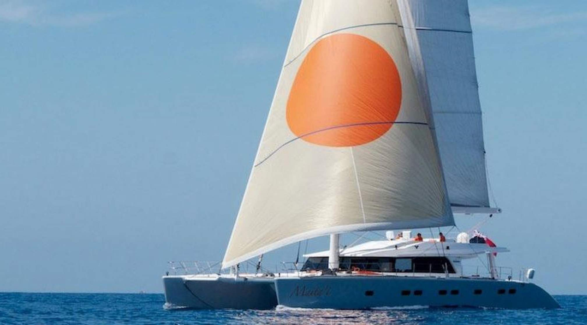 "Sunreef 74 ""MAITA'I'"""