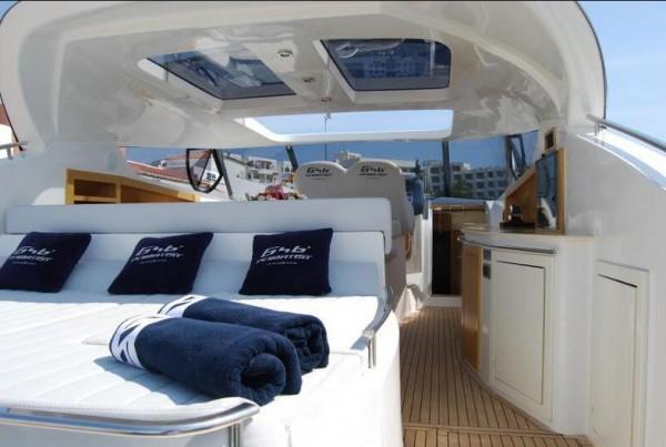 Deck Primatist G46 Ibiza
