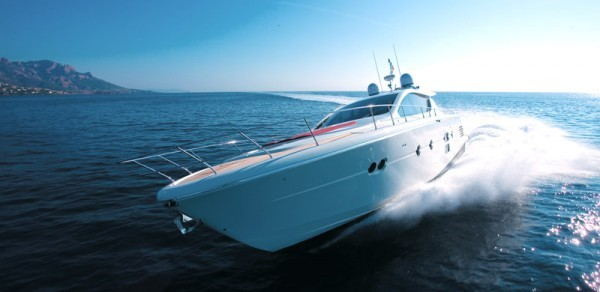 M/Y SAURON - Megayacht charter in Croacia