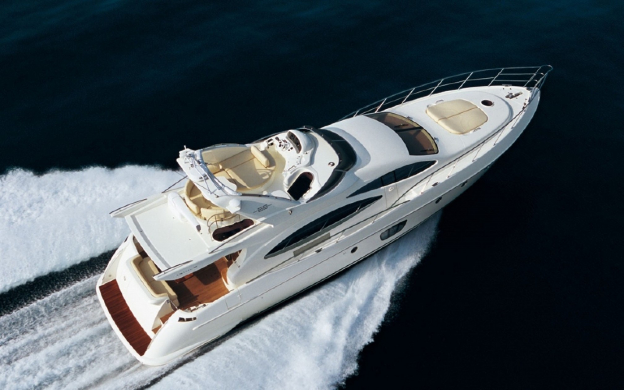 Azimut 68 'Beauty'