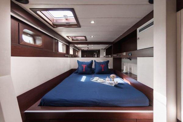 Turete Sunreef 62 - Luxury catamaran charter