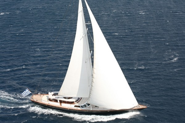 S/Y GITANA - grecia - Rent a sailboat in Greece