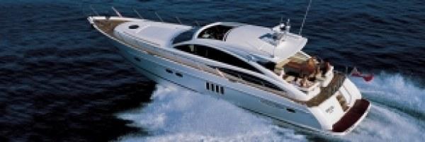 M/Y Princess V65 Ibiza