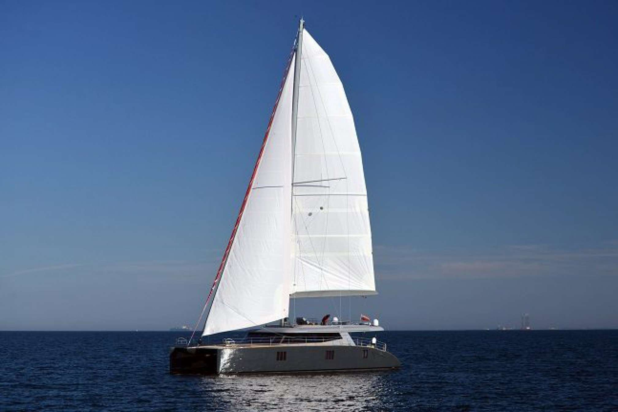 Sunreef 74 'ORION'