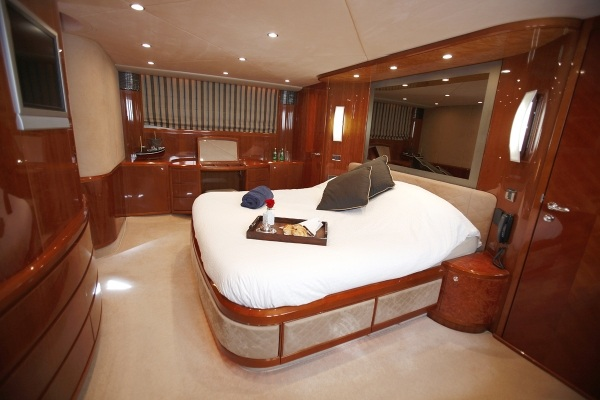 Princess 23 - palma de mallorca -  Yacht rental in Spain