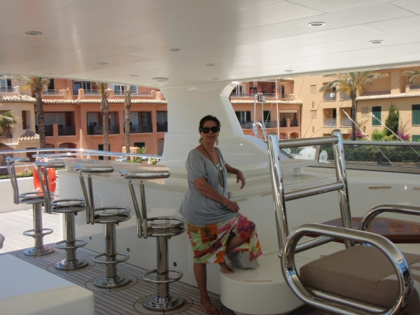 Yate 10 - Yacht rental in Spain