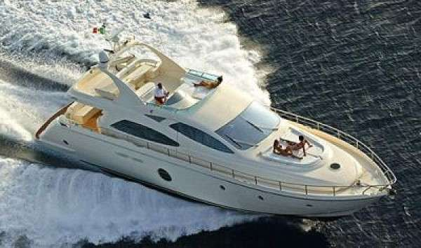 M/Y Waverunner - Yacht charter in Spain