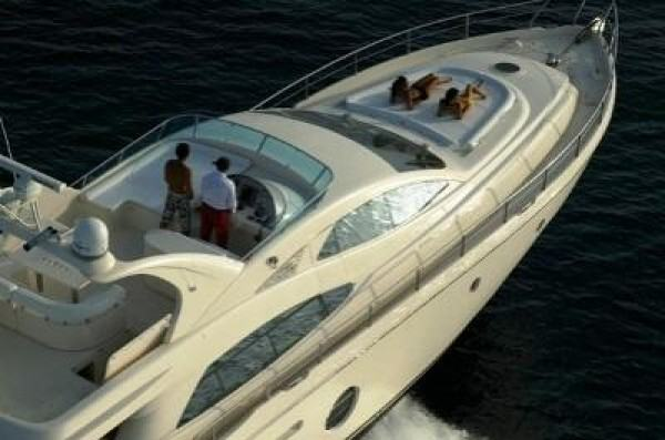M/Y Waverunner - Yacht charter with skipper