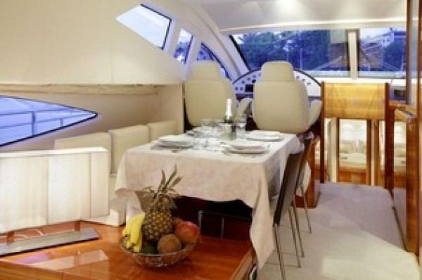 M/Y George B - Yacht charter in Greece
