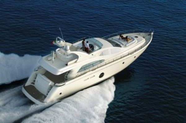 M/Y George B - Yacht charter in Greece