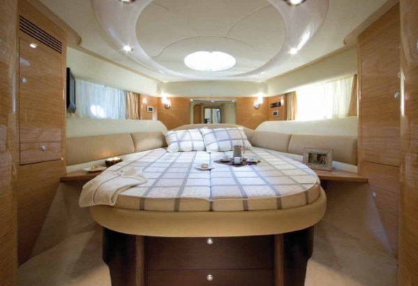 Cranchi Atlantique 50 - Yacht rental in greece