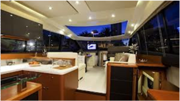 Prestige 50 open - Yacht rental in Spain